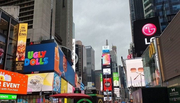 Seeing is Selling for Digital Signage