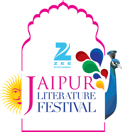 ZEE Jaipur Literature Festival Logo
