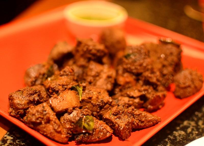 liver fry