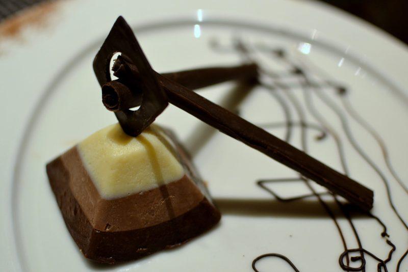 chocolate symphony