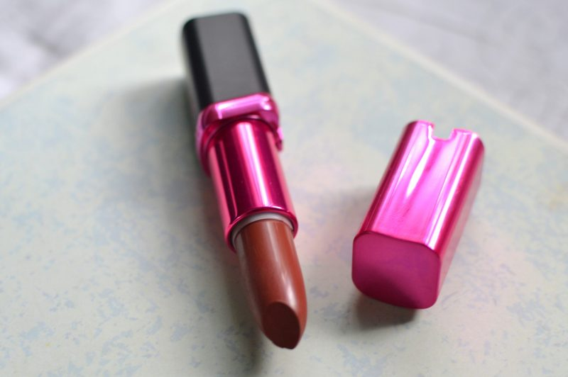 L'Oreal Paris Rouge Magique Lipstick India