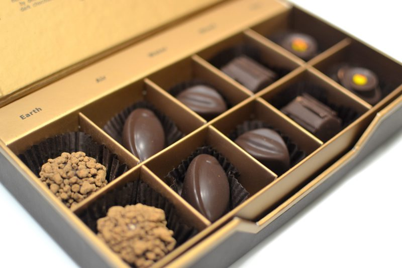 fabelle chocolates