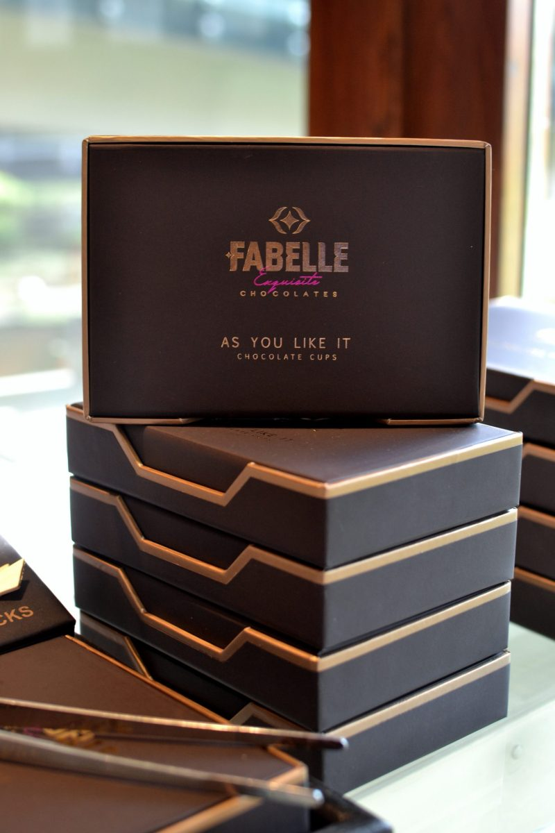 Fabelle Chocolates As You Like It