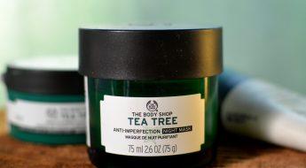 TBS Tea Tree Anti Imperfection Mask