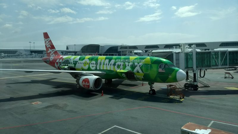 Cheap Airasia Flights