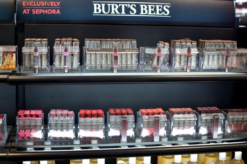 Burt's Bees India