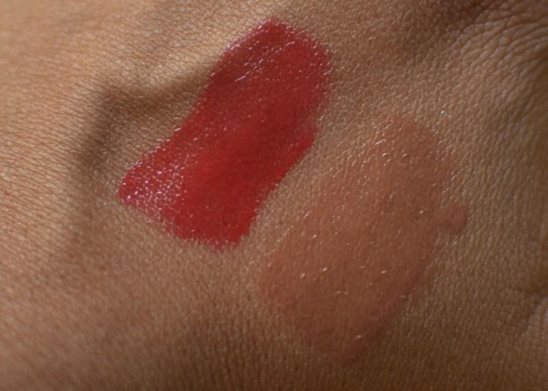 The Body Shop Shine Lip Liquid Shades