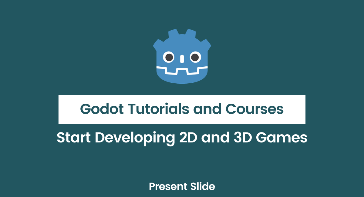 Best Godot Tutorials