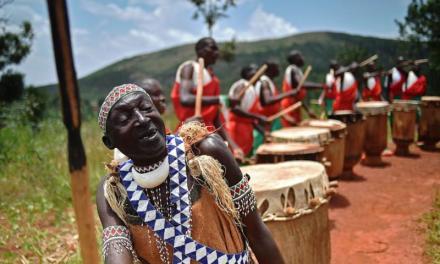 Communiqué: Le Président Pierre Nkurunziza adresse ses Condoléances à la famille de feu Antime Baranshakaje