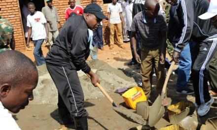 SE Dr Joseph Butore visite Buganda et Rugombo