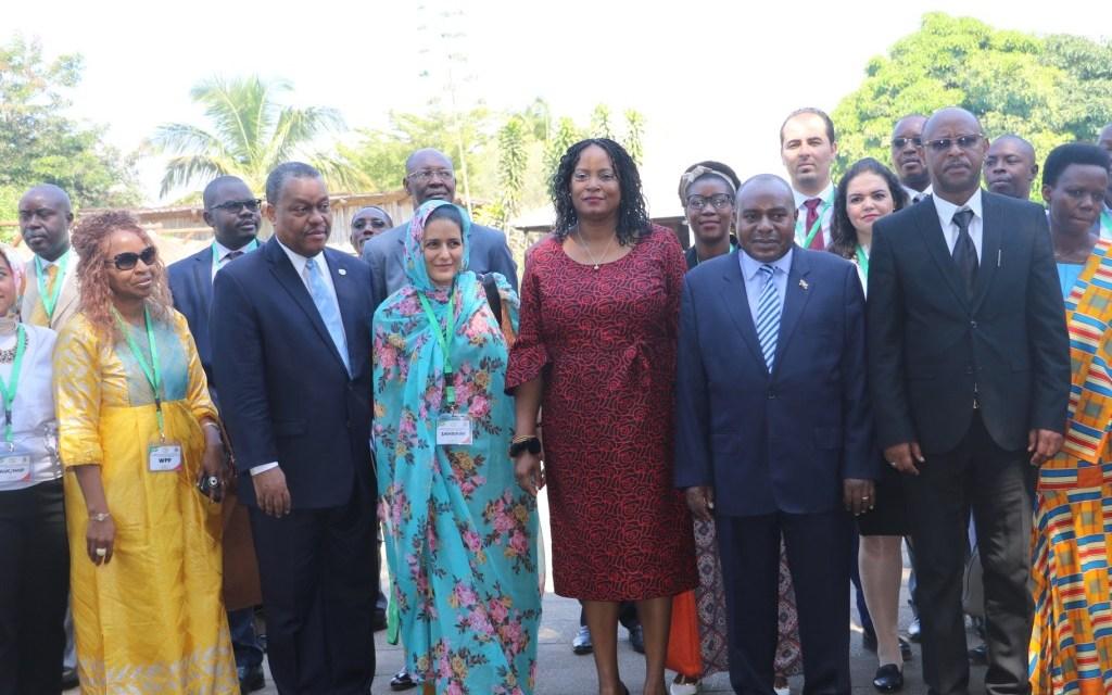 Le Burundi abrite la 10ème réunion du Groupe de Travail Africain sur l'Alimentation et la Nutrition