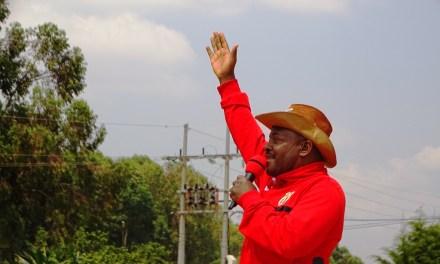 Le Président NKURUNZIZA encourage les Burundais exilés au retour dans leur mère patrie