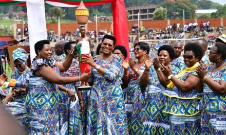La Première Dame préside la célébration de la journée de la femme