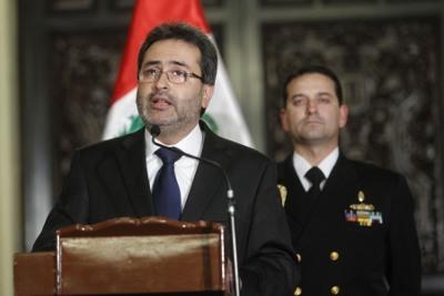 """Jiménez Mayor: """"Éste es un gabinete del diálogo y la ponderación"""""""