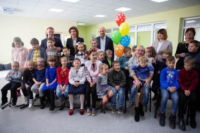 У Василькові, що на Київщині відкрили інклюзивно-ресурсний центр - d5bc594fec51f4852b51964556da0518 1539261226 wysiwyg