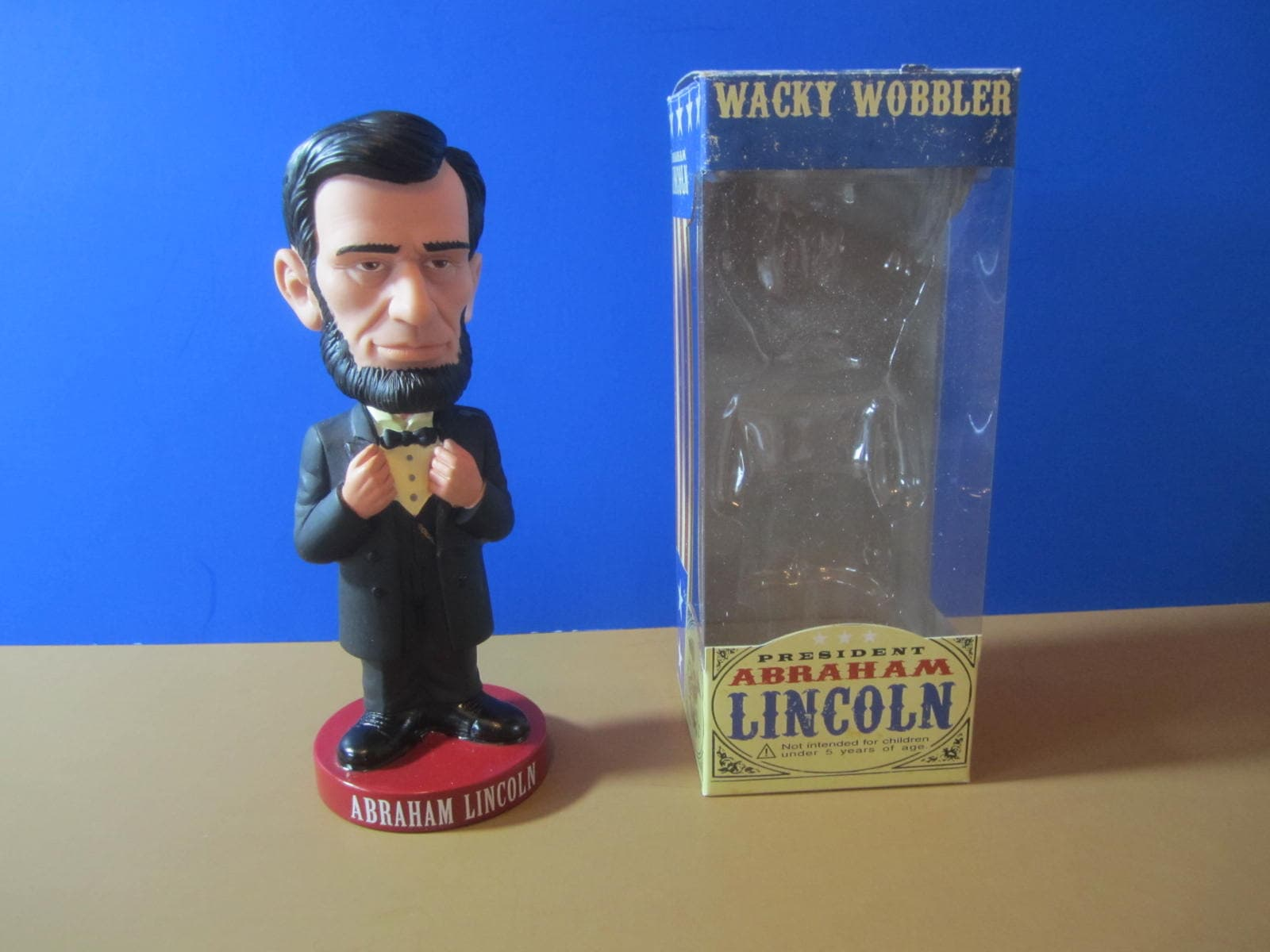 Kids Facts About Abraham Lincoln