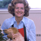 Gerald Ford's Puppy, Misty