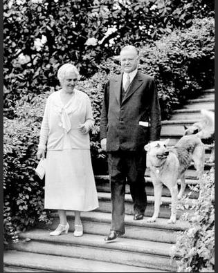 Herbert Hoover's Pat