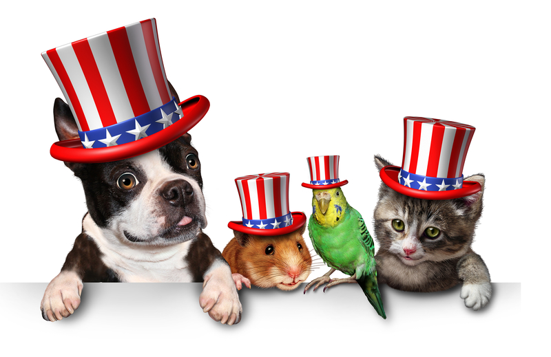 Presidential Pet Trivia – Week of July 16, 2018
