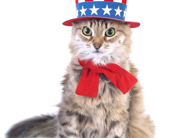 Presidential Pet Trivia – Week of May 18, 2020