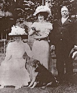 William Taft's Caruso