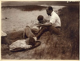 Theodore Roosevelt's Sailor Boy