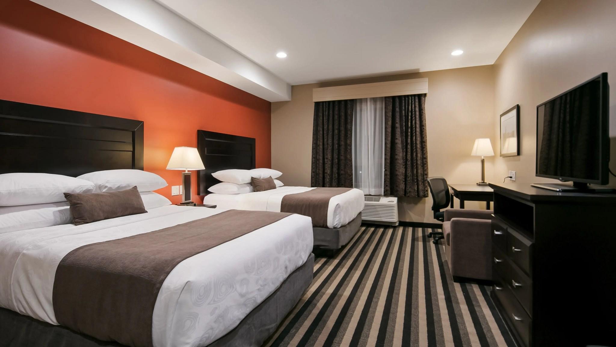 bedbugs hotel Presidio Pest Management