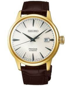 SEIKO PRESAGE AUTOMATIC 41MM 50M