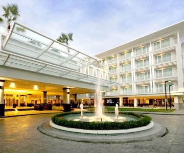 โรงแรมแคนทารี ฮิลส์ เชียงใหม่