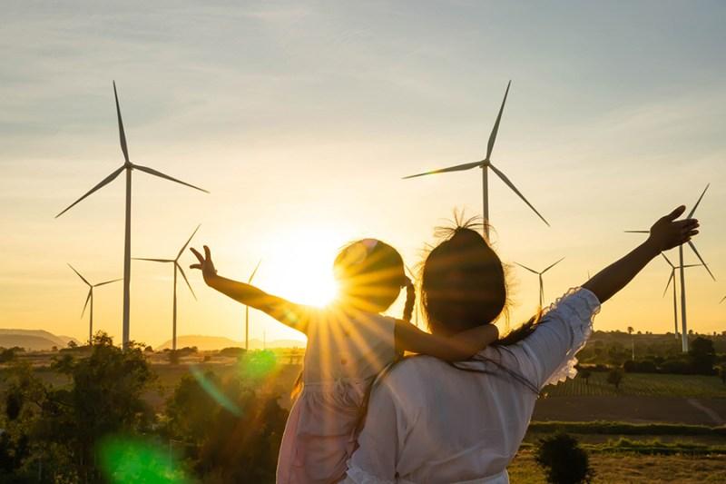 Sustainable Bond Framework