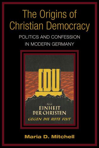 The Origins Of Christian Democracy