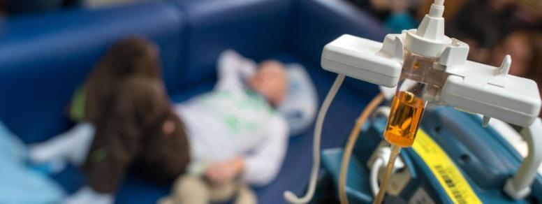 Les cancers chez les enfants ont augmenté de 13% en 20 ans, affirme l'OMS