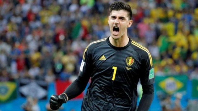 BREAKING !!! Thibaut Courtois signe avec le Real Madrid
