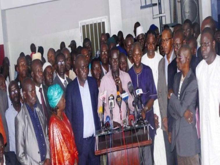 #Présidentielle2019 : quand l'appel du ministre de l'Intérieur fâche l'opposition