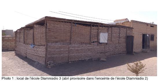 L'autre face de Diamniadio...complètement décalée de l'Emergence (Opinion)