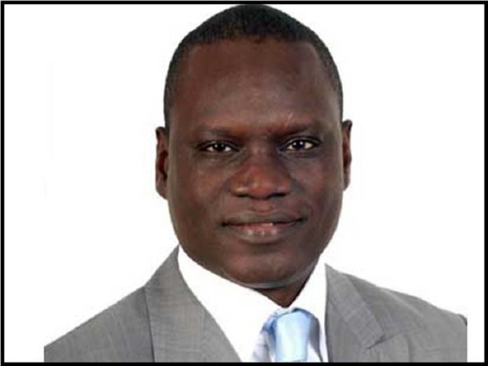 """Dr Abdourahmane Diouf: Macky Sall doit """"déclarer de façon officielle qu'il ne sera pas candidat en 2024"""""""