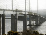 The Kessock Bridge