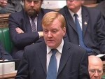 Charles Kennedy MP is predicted to lose his seat in the upcoming General Election, according to a Lord Ashcroft poll