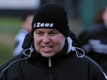 Fraserburgh boss Kris Hunter is wanted by Formartine United