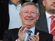 Sir Alex Ferguson has been impressed with Derek McInnes