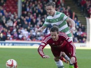 Celtic and Aberdeen meet in the biggest Premiership game of the season