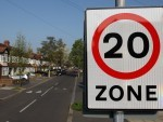 The Higthland Cycle Campaign wants a default 20mph limit in residential areas in Inverness