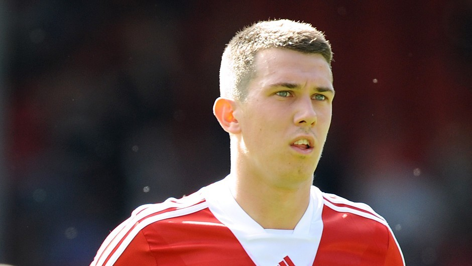 Ryan Jack 'may have to wait' for Scotland call-up