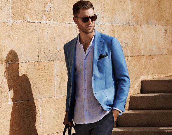 Gibbs, Gentlemen's Outfitter