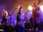 Mumford and Sons will appear at Aviemore