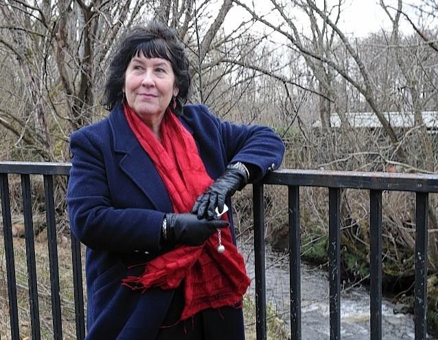 Margaret Patterson Dingwall