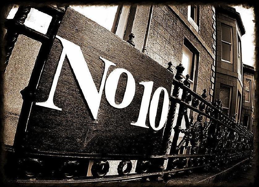 No.10 Bar