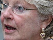 Margo MacDonald initially put forward the Bill on assisted suicide, before her death from Parkinson's last year