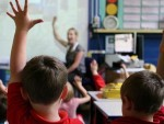 """Changes to the rules which allow Aberdeenshire parents to send their children to schools of their choice were approved yesterday despite fears it could lead to the policy being """"centralised""""."""