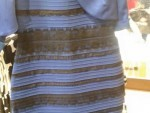 #TheDress - Black and blue? White and gold? What do you see?